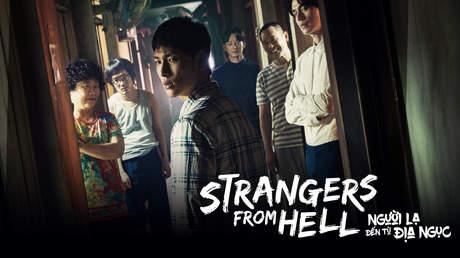 Người lạ đến từ địa ngục