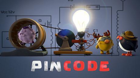Pincode - Bé Khám Phá Khoa Học