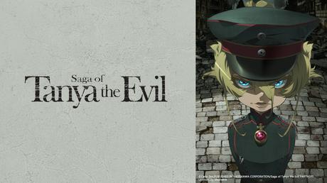 Saga Of Tanya The Evil - Tanya Chiến Ký