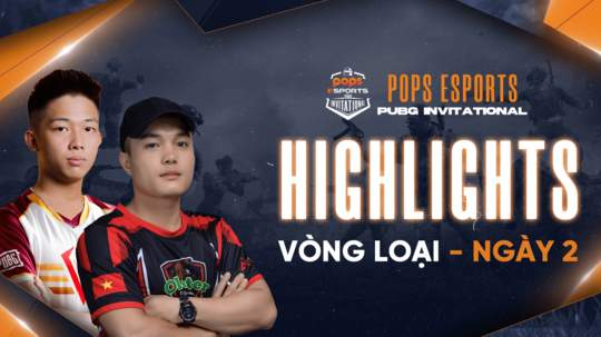 Highlights PPI2020: Vòng Loại - Ngày 2