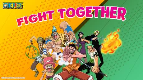 One Piece OST - Fight together