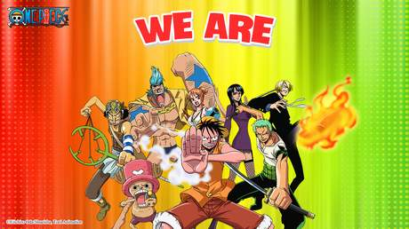 One Piece OST - We are