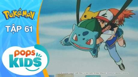 Pokémon S2 - Tập 61: Pippi và Purin
