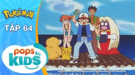 Pokémon S2 - Tập 64: Giáng sinh của Rougela