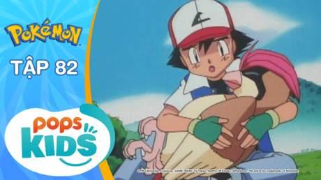 Pokémon S2 - Tập 82: Thị trấn Masara! Hành trình mới