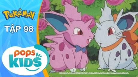 Pokémon S2 - Tập 98: Chuyện kể về Nidoran