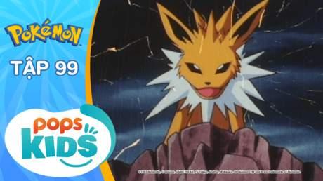 Pokémon S2 - Tập 99: Đàn Coil trên đại bình nguyên