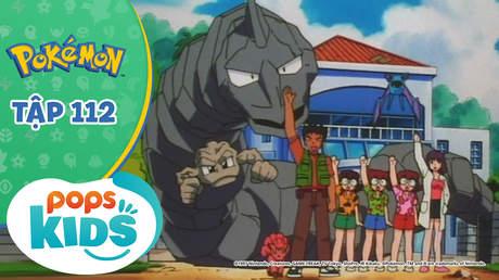 Pokémon S3 - Tập 112: Trở về thị trấn Masara