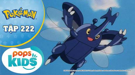 Pokémon S5 - Tập 222: Tạm biệt Fushigidane! Cuộc phiêu lưu ở phòng thí nghiệm giáo sư Okido