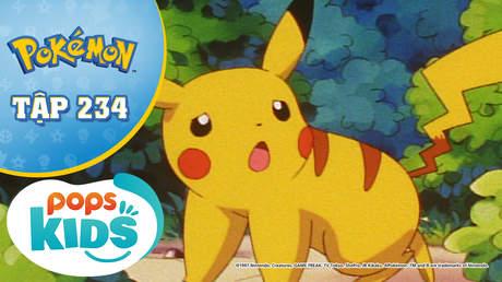 Pokémon S5 - Tập 234: Inomoo và Yanagi mùa đông