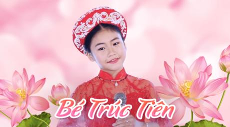 Bé Trúc Tiên