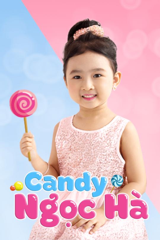 Candy Ngọc Hà