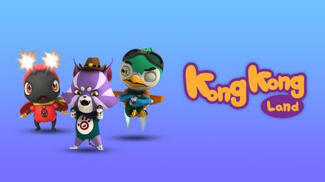 Kong Kong Land