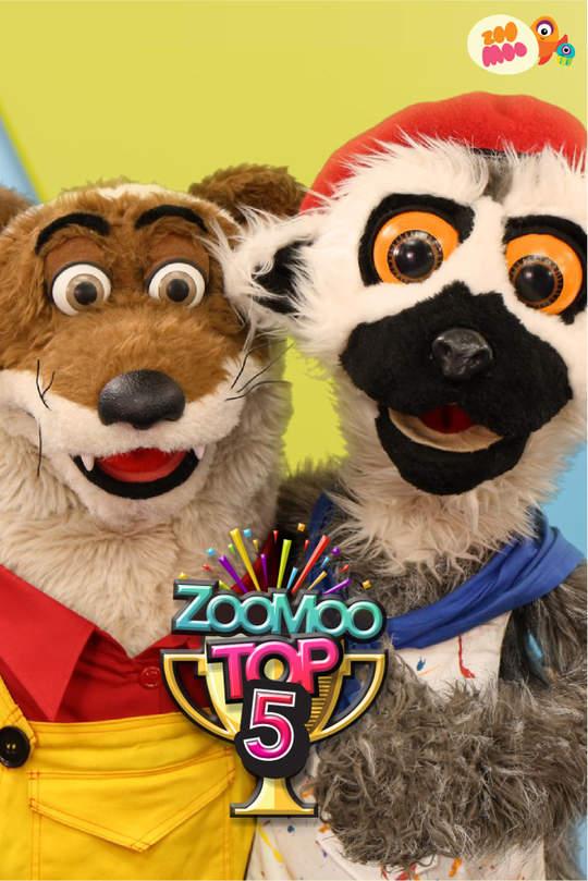 ZooMoo's Top 5 - เร็วๆ นี้