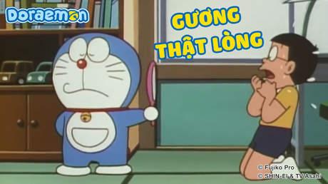 Doraemon - Tập 2: Gương thật lòng