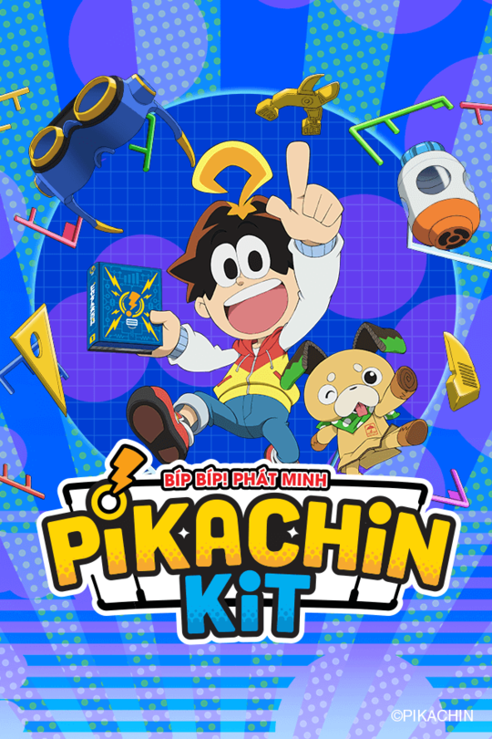 Pikachin