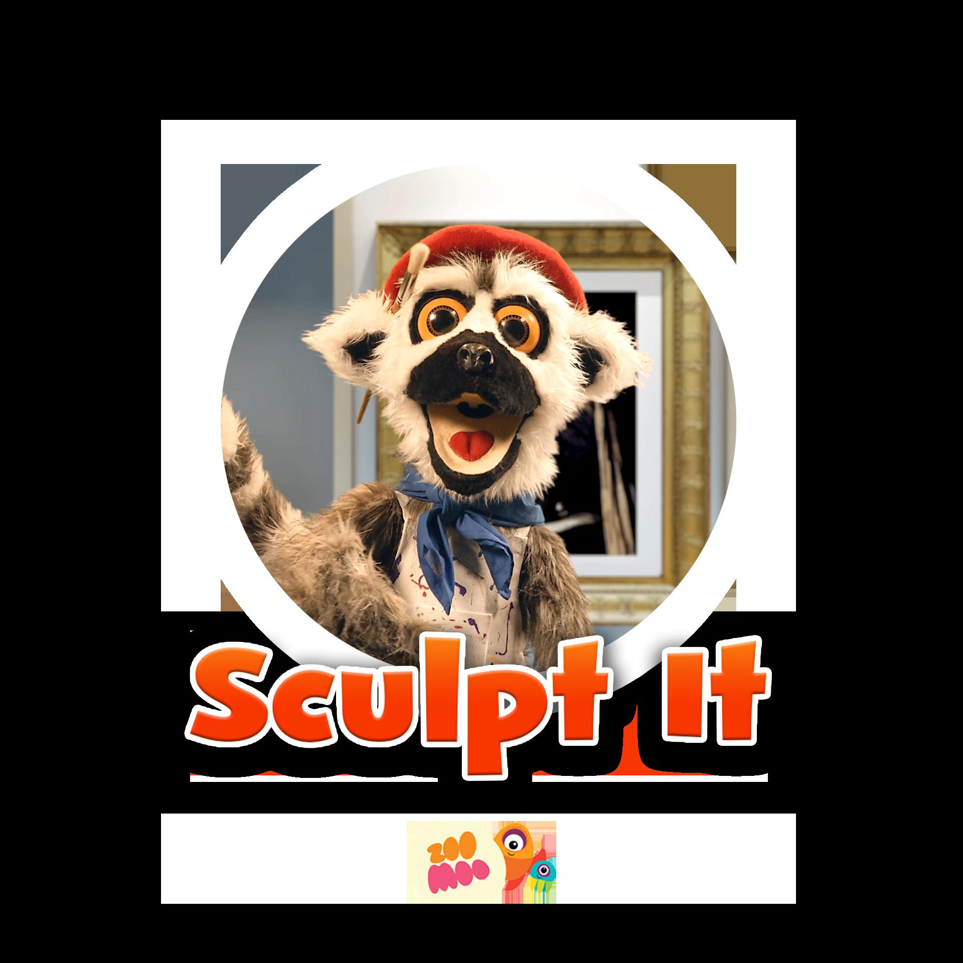 Sculpt It!