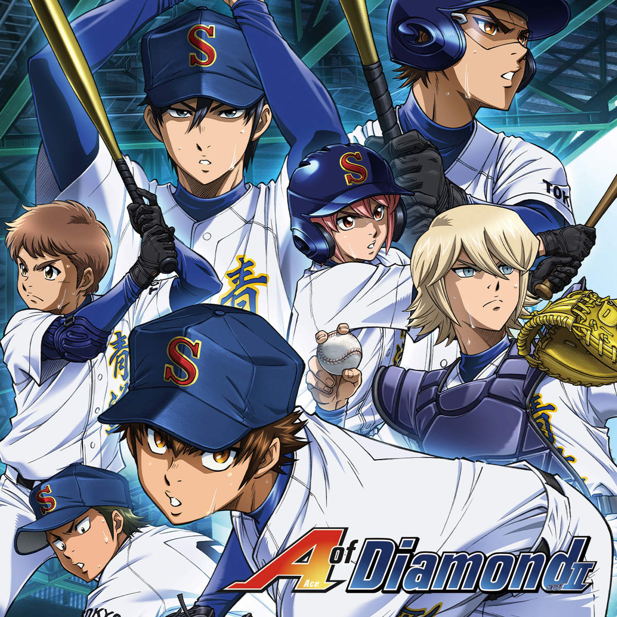 Ace of Diamond ACT2 | Daiya No Ace