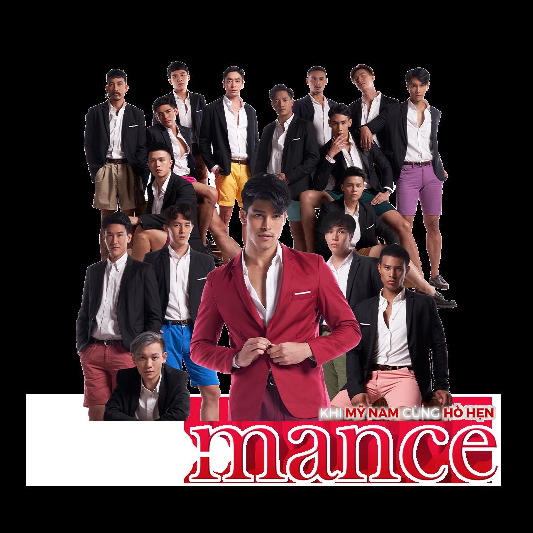 Bromance - Khi Mỹ Nam Cùng Hò Hẹn