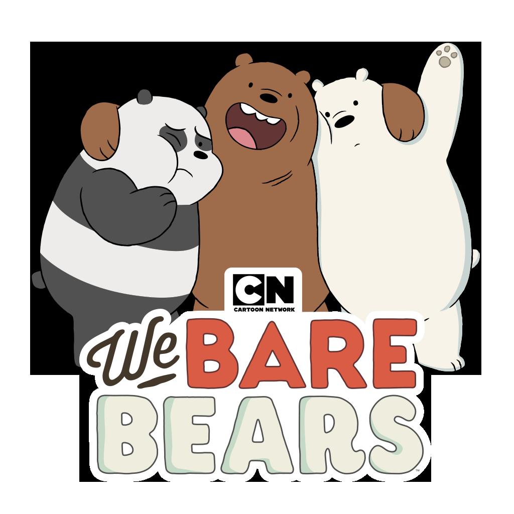 We Bare Bears - Chúng Tôi Đơn Giản Là Gấu