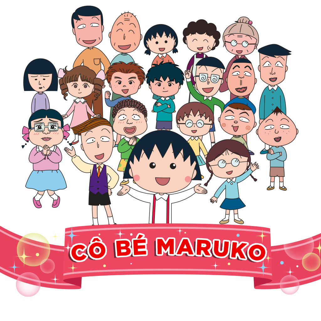 Chibi Maruko-Chan - Cô Bé Maruko