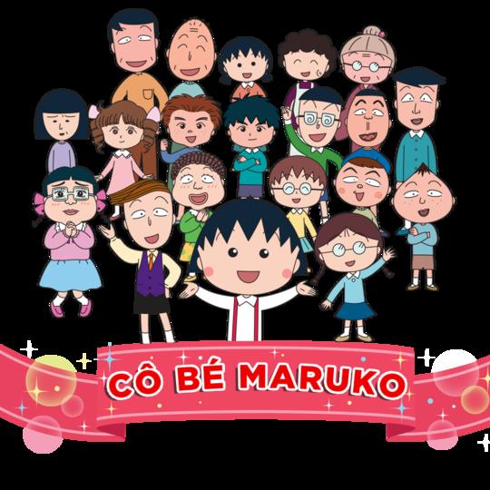 Cô bé Maruko