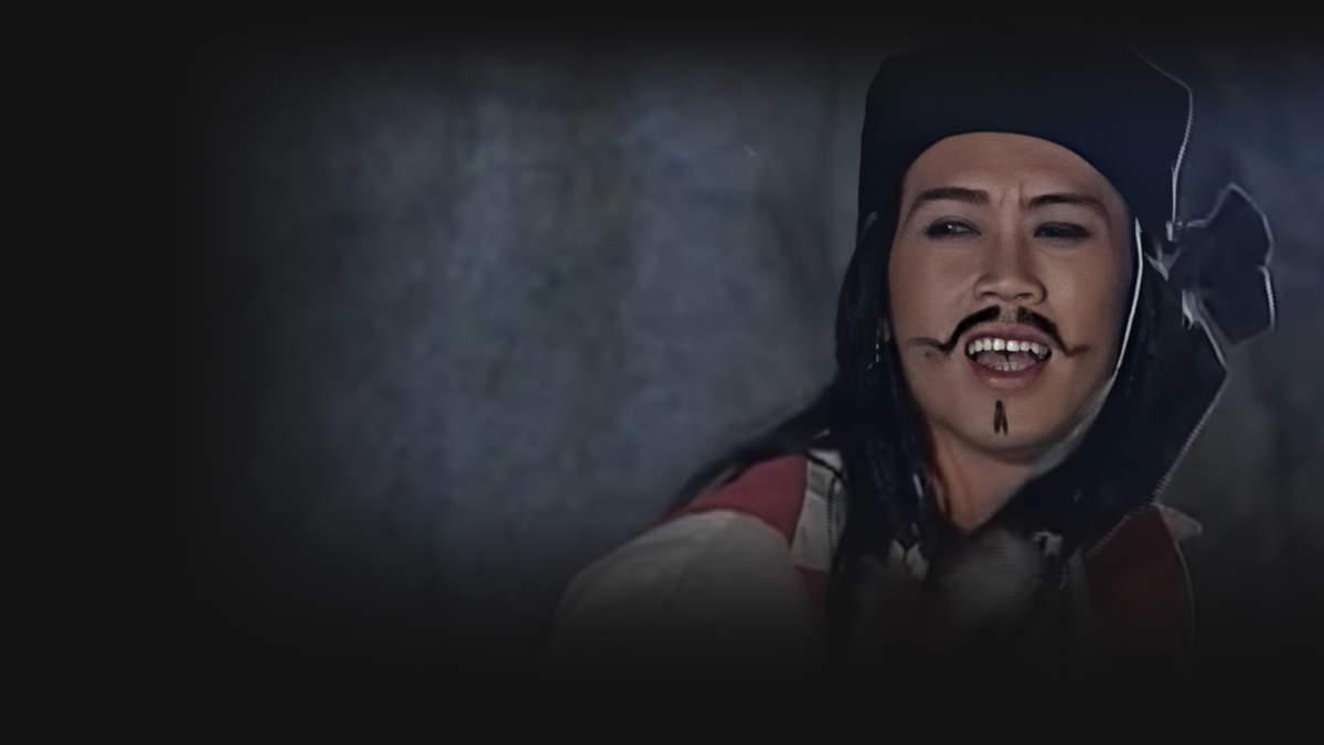 Những tên cướp biển vùng Ca Ri Bê - Hoài Linh