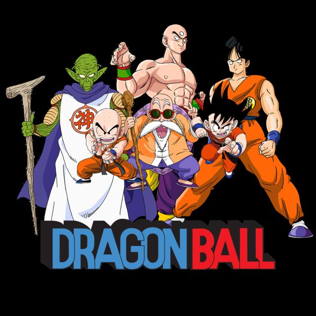 7 viên ngọc rồng - Dragon ball