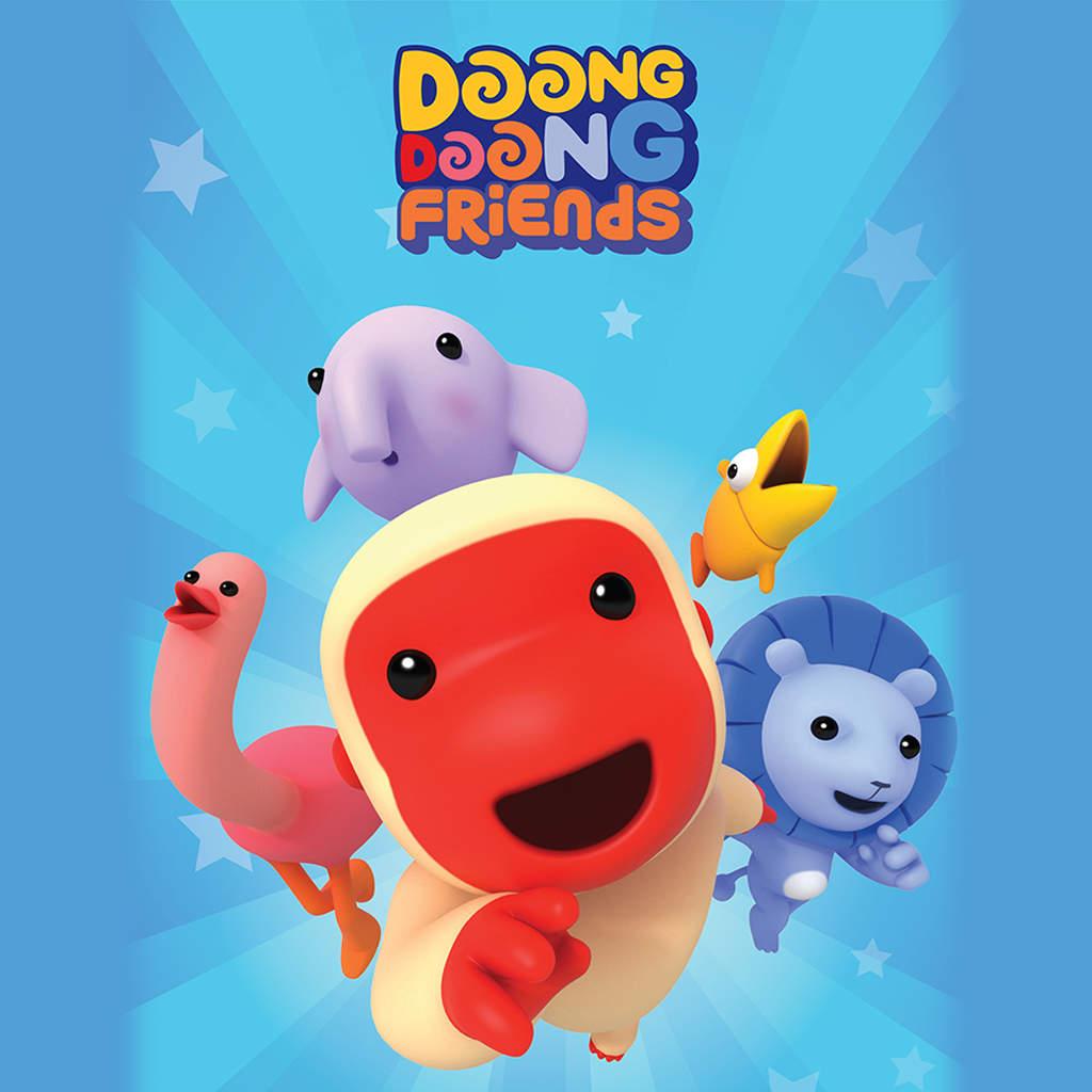 Doong Doong & Friends