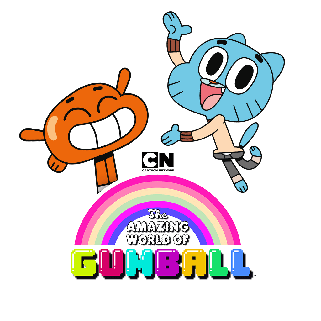 The Amazing World Of Gumball - Thế Giới Tuyệt Vời Của Gumball