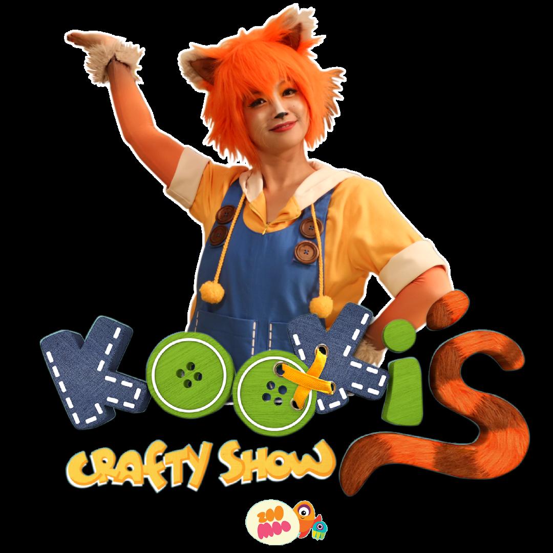 Kooki's Crafty Show