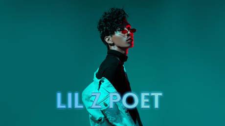 Lil Z Poet