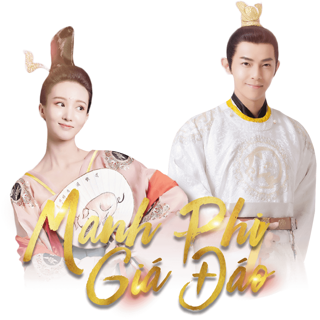 Mengfei Comes Across - Manh Phi Giá Đáo