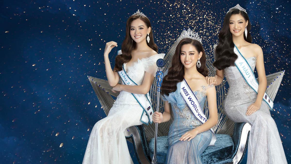Miss World Vietnam 2019 - Hoa Hậu Thế Giới Việt Nam 2019