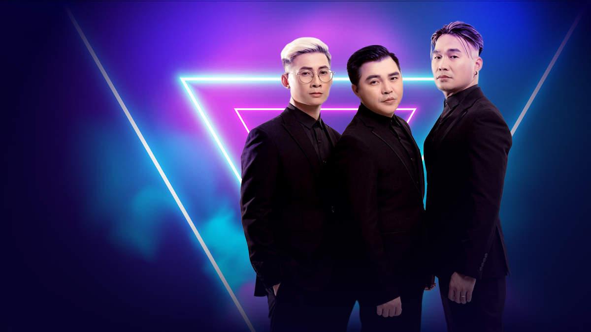 MTV Band - Âm Nhạc Không Giới Hạn