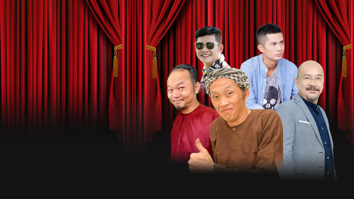 Live show '13 năm Nụ Cười Mới'