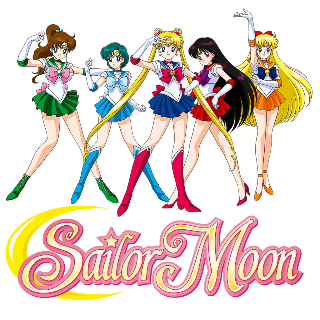 Sailor Moon - Thuỷ Thủ Mặt Trăng