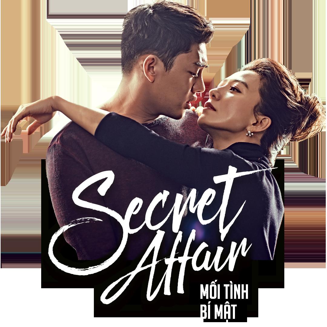 Secret Affair - Mối Tình Bí Mật
