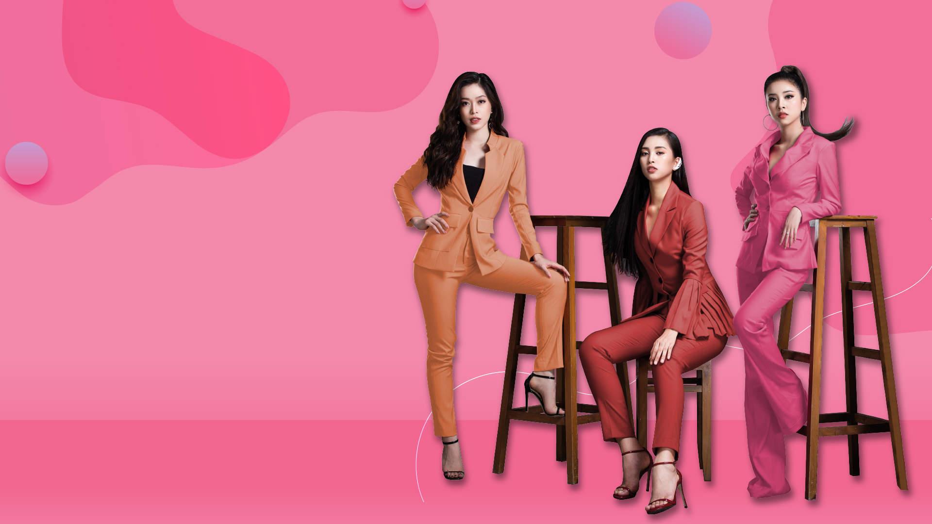 Talkshow Series - Hoa Hậu Việt Nam 2020