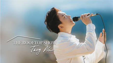 The Rooftop Show