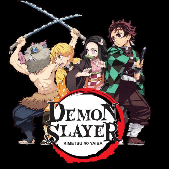 Thanh gươm diệt quỷ - Demon Slayer