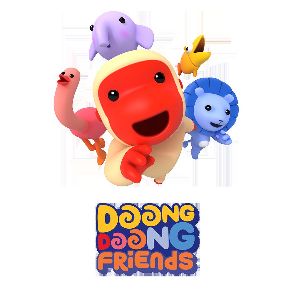 Doong Doong Và Những Người Bạn