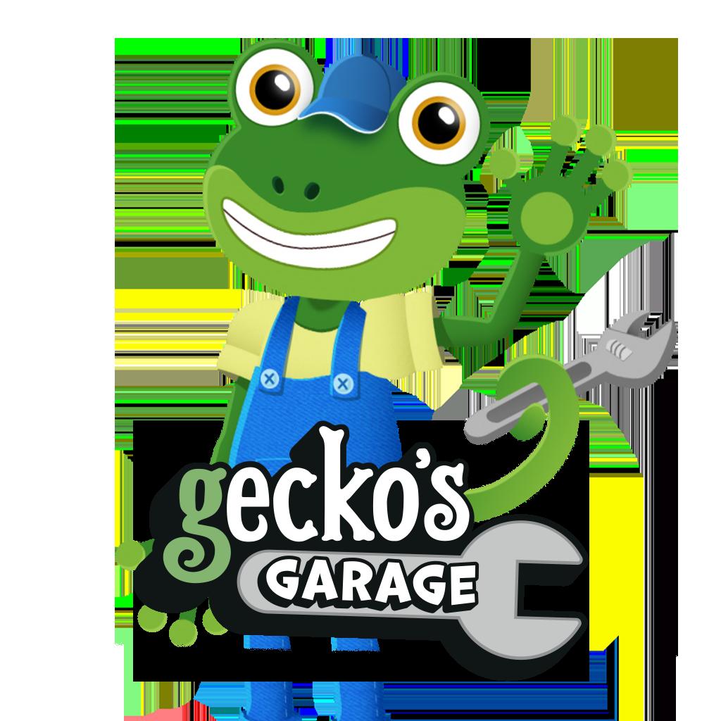 Gecko's Garage