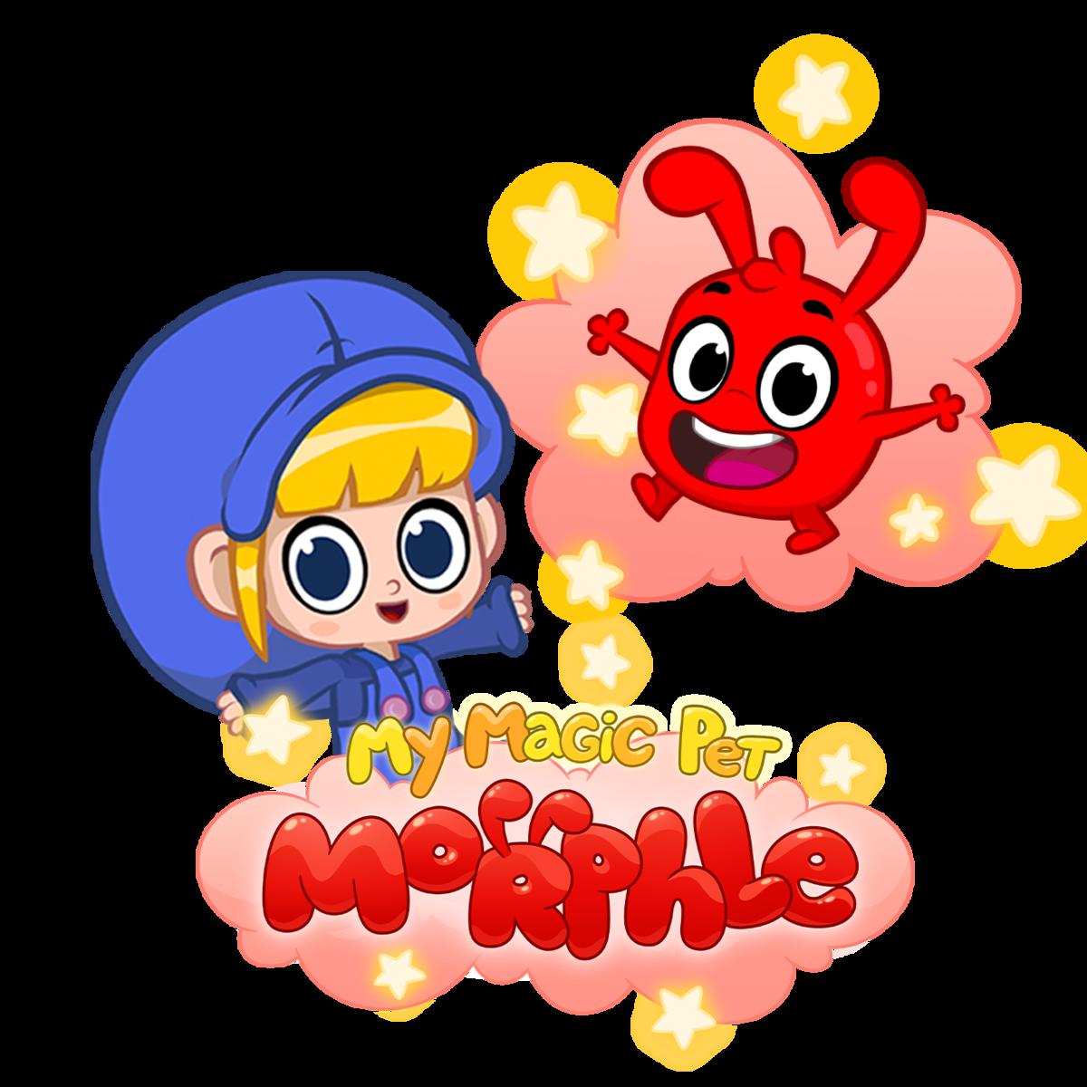 My Magic Pet Morphle