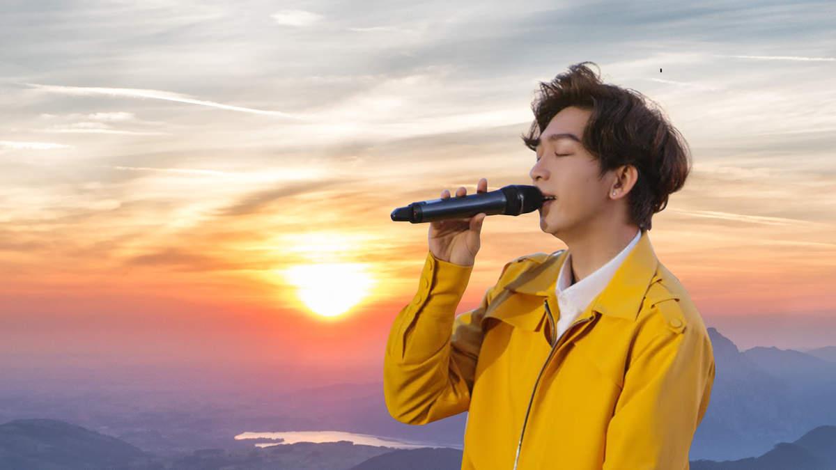 Tăng Phúc - Live In Mây Lang Thang