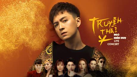 Ngô Kiến Huy - Concert: Truyền Thái Y